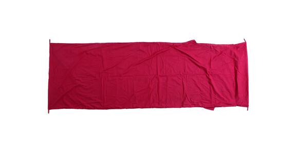 Basic Nature Blandingsstof Inlett Dyneform rød